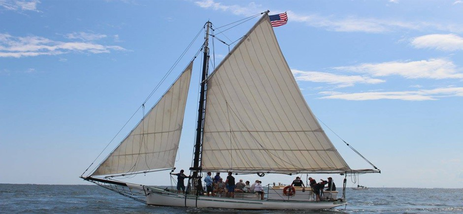 Featured Organization: SailAhead